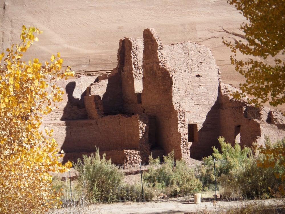 Canyon De Chelly Tours: Chinle, AZ