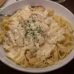 Photo Of Olive Garden Italian Restaurant   Lafayette, IN, United States.  Chicken Alfredo
