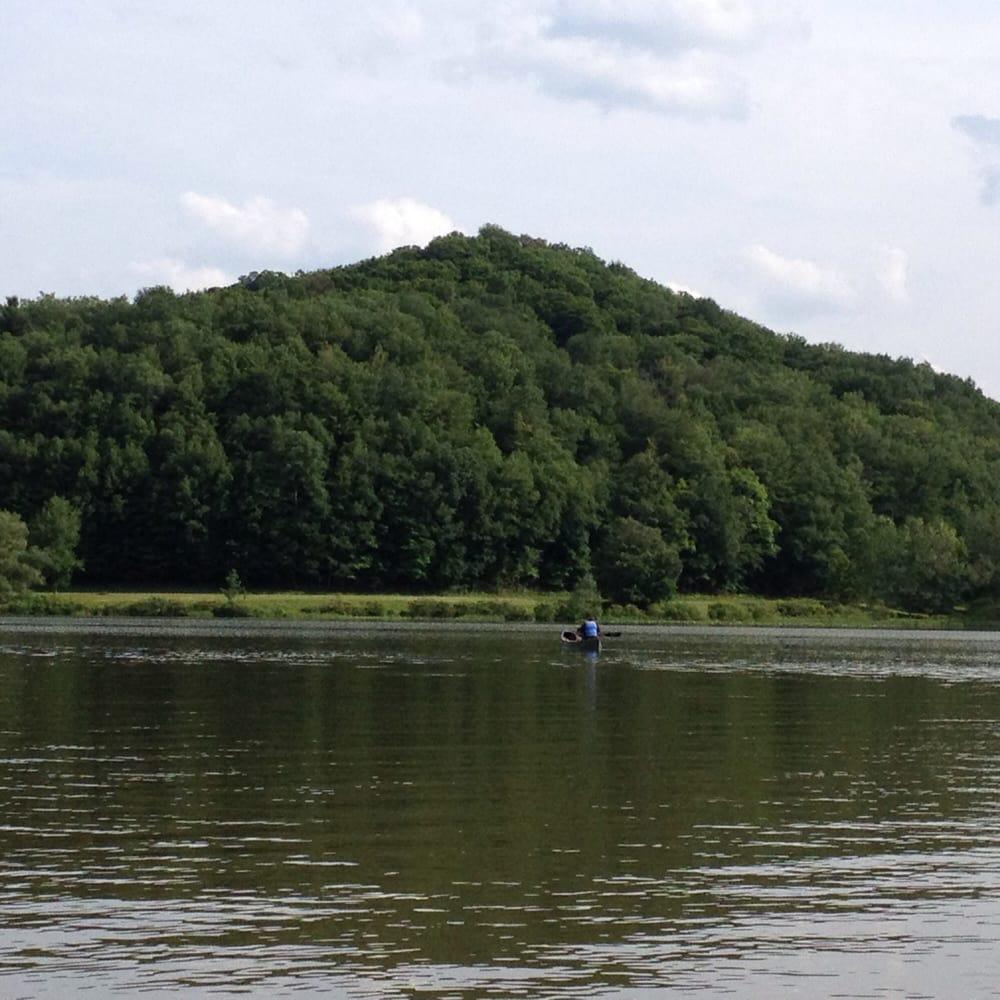 Allegany State Park: Gerry, NY