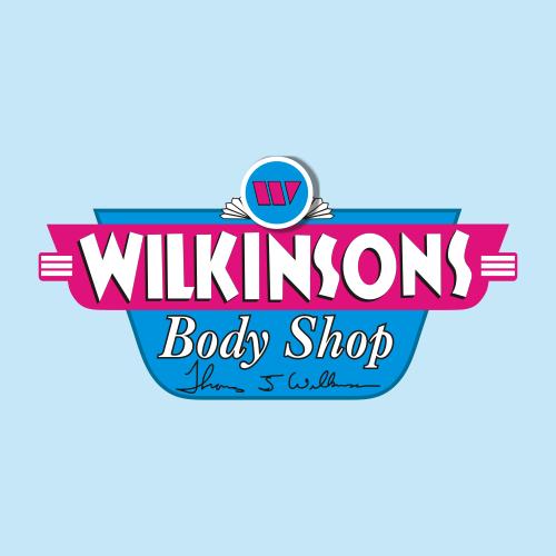 Wilkinson Body Shop: 3655 Centennial Rd, Sylvania, OH