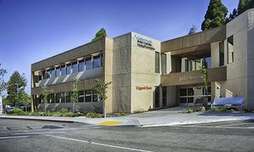 Sutter Urgent Care - Berkeley