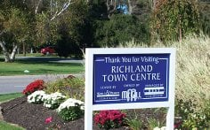 Richland Town Centre: Theater Dr & Eisenhower Blvd, Johnstown, PA