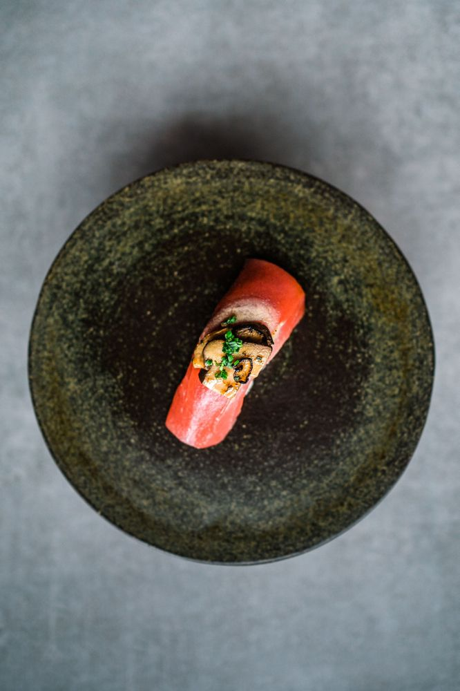 Kissaki Sushi: 355 Greenwich Ave, Greenwich, CT