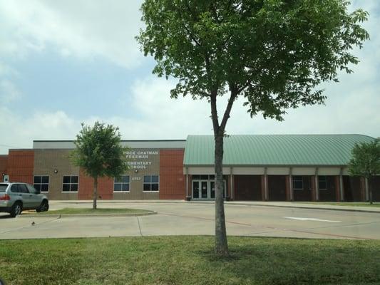 Bernice Chatman Freeman Elementary School - Elementary Schools ...