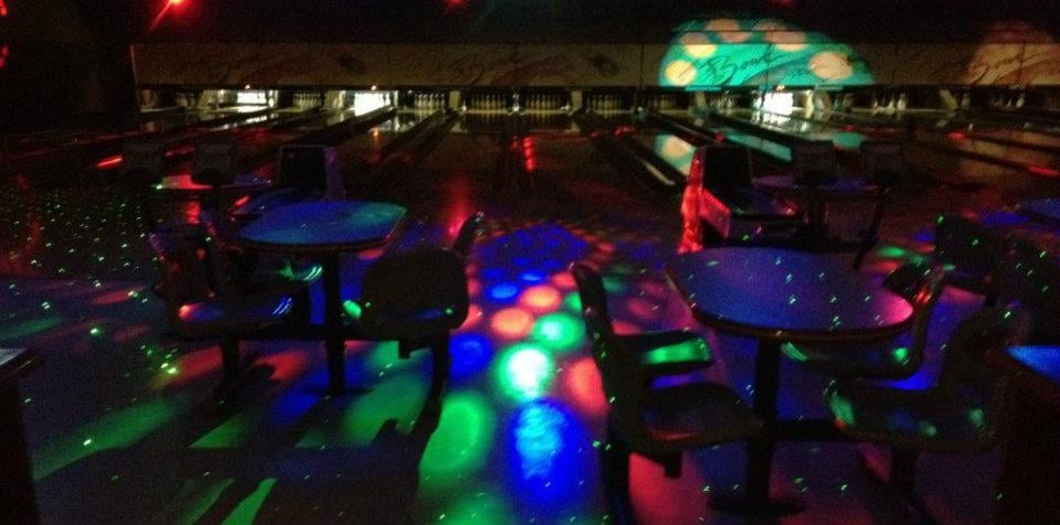 Clearview Bowling Center: 1410 Uinta Dr, Green River, WY