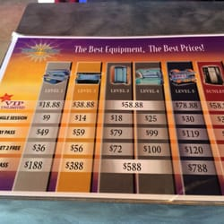 Photo Of South Beach Tanning Company Deerfield Fl United States Prices