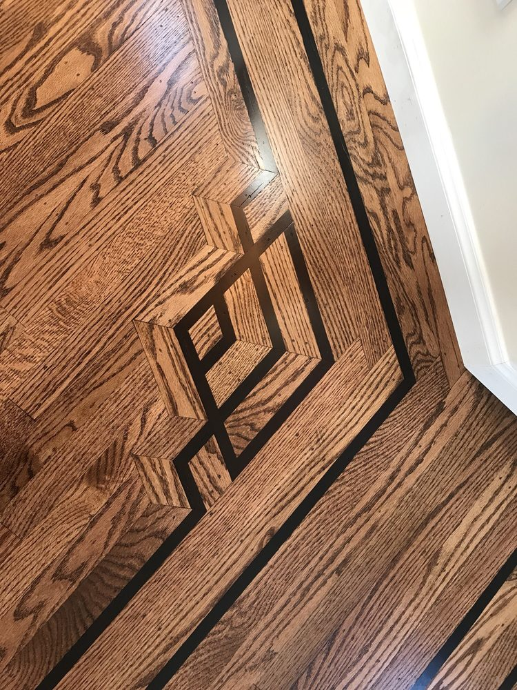 Specialty Hardwood Floors