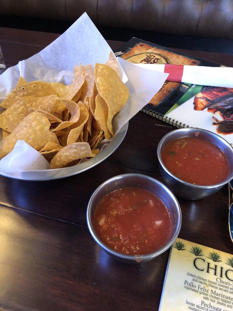 San Jose Tacos & Tequila: 1130 N Wesleyan Blvd, Rocky Mount, NC