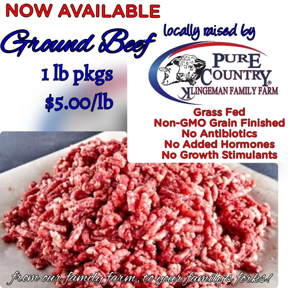 Pure Country Harvest: 2721 W Peninsula Dr, Moses Lake, WA