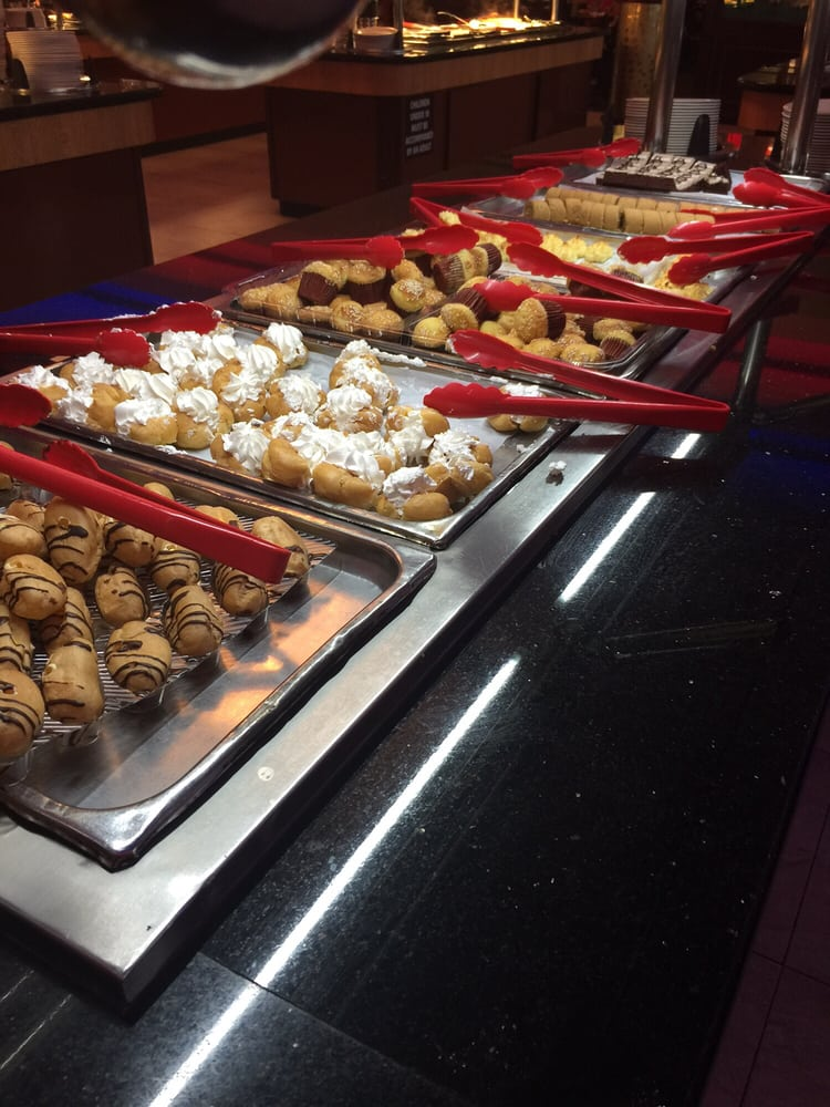 Daily Buffet & Grill: 9701 E Washington St, Indianapolis, IN