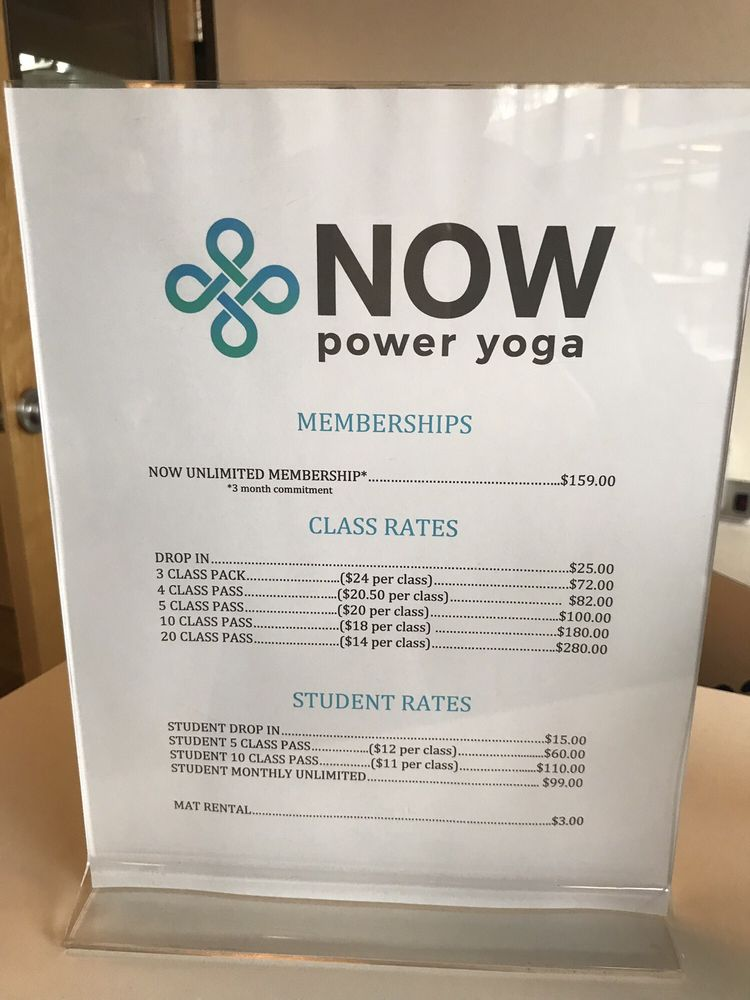 Now Power Yoga: 67 Tamal Vista Blvd, Corte Madera, CA