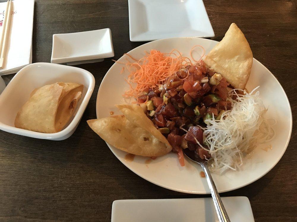 Ho Ho Kus Sushi Cafe Ho Ho Kus Nj