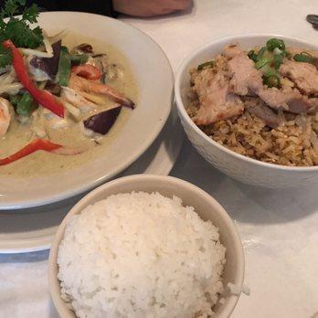 Thai Food St Charles Il