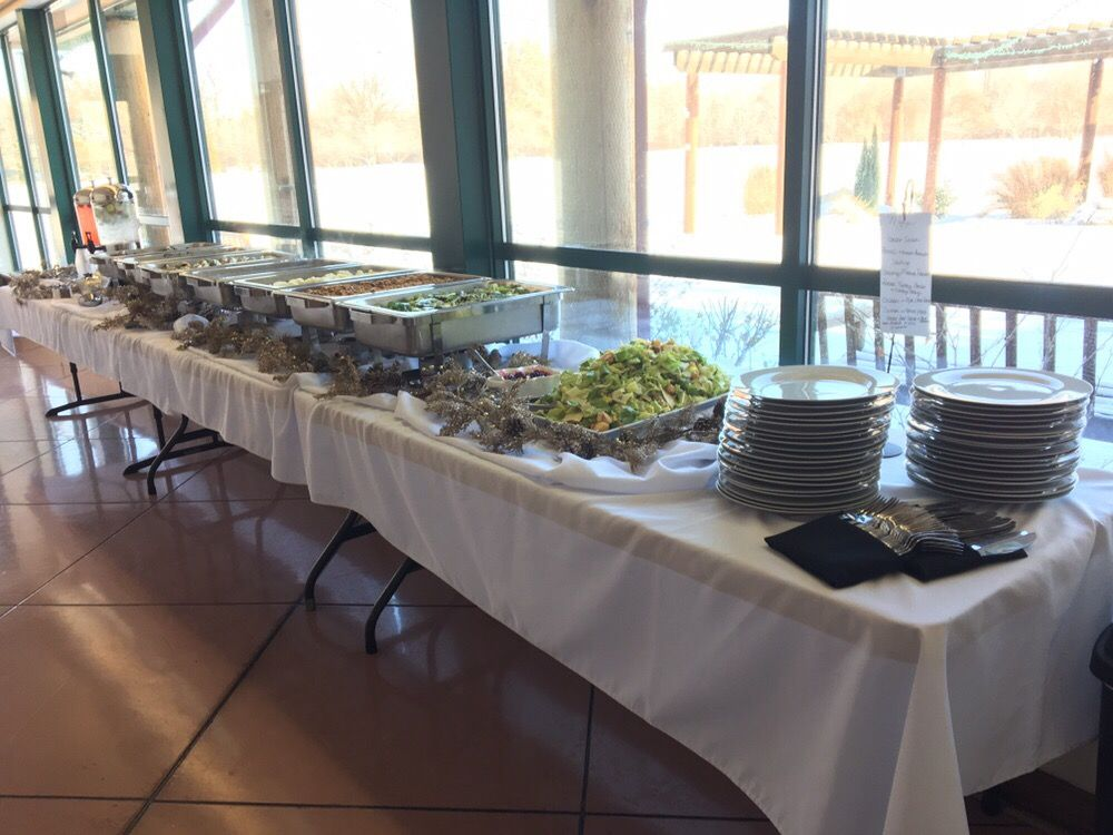 Staci's Catering: 3108 W Washington Ave, Yakima, WA