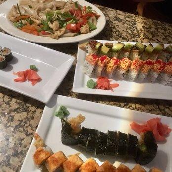 Shiki Sushi Order Food Online 384 Photos 606 Reviews Sushi