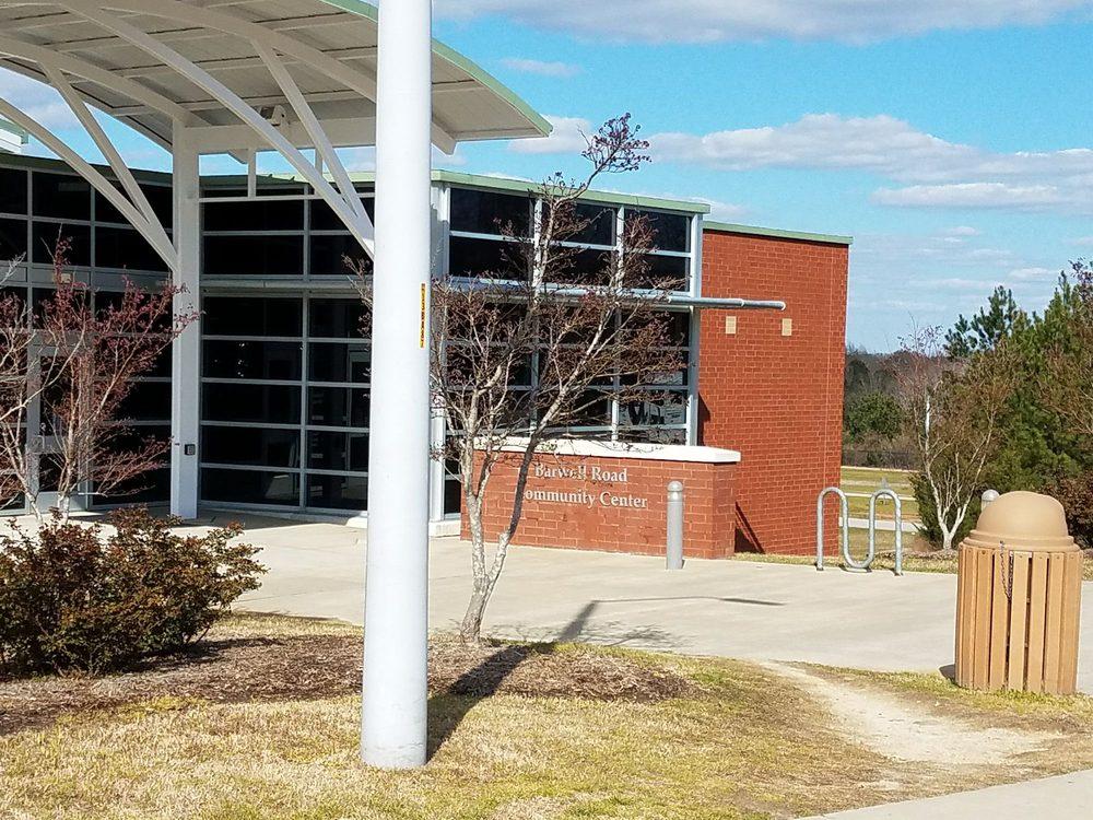 Barwell Road Community Center
