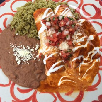 Mexican Food Wilsonville