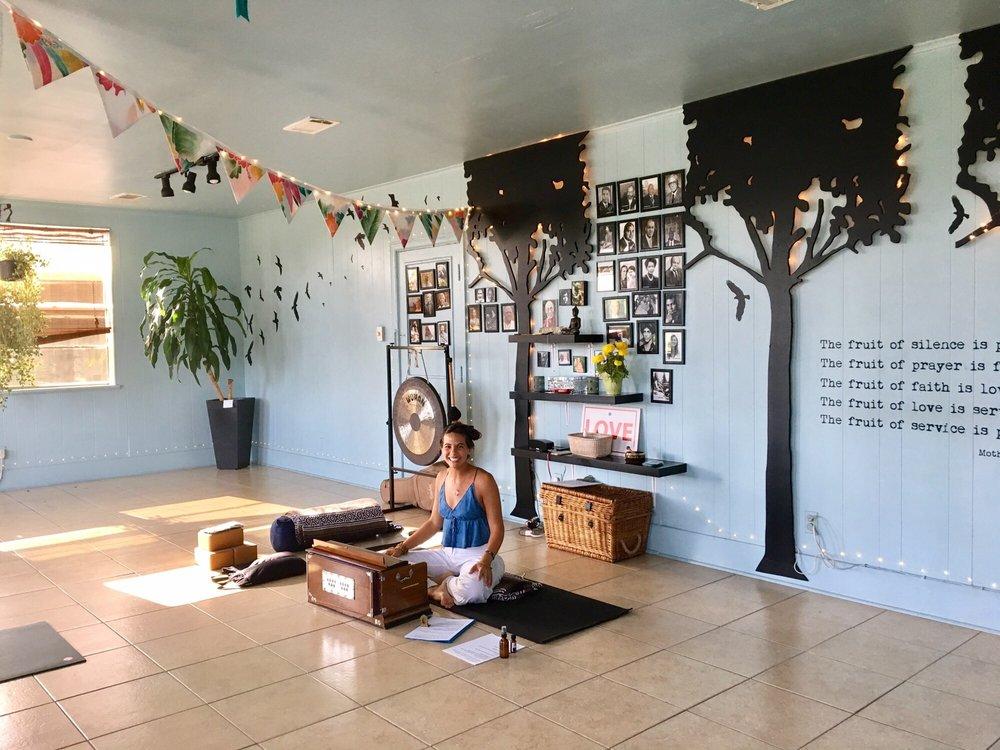 Swan River Yoga Arabi CommUnity Center: 7011 St Claude Ave, Arabi, LA