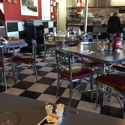 Photo Of Teddy S Diner Elk Grove Village Il United States
