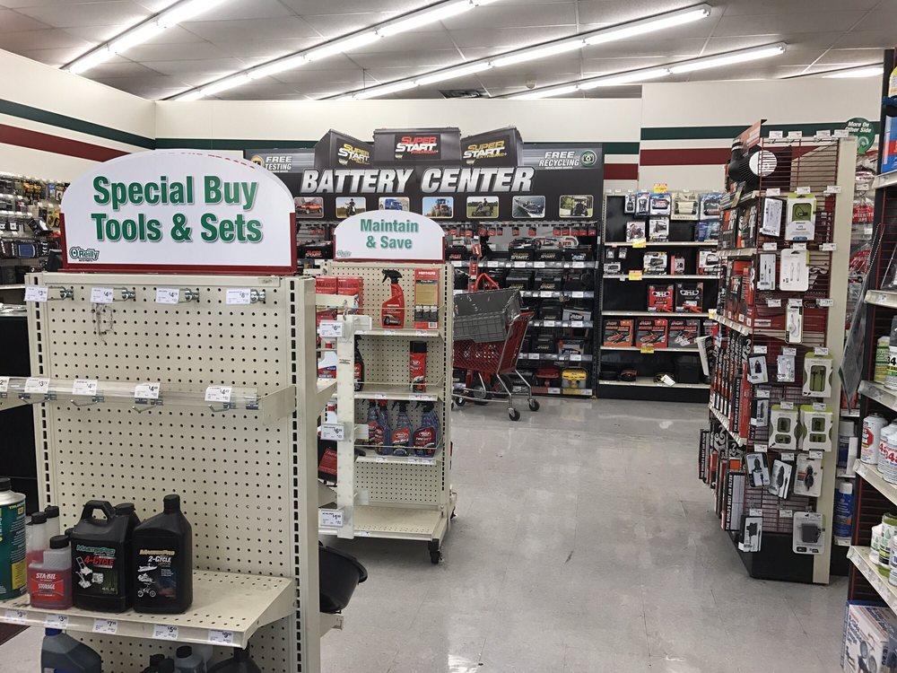 O'Reilly Auto Parts: 5305 Beach Blvd, Buena Park, CA