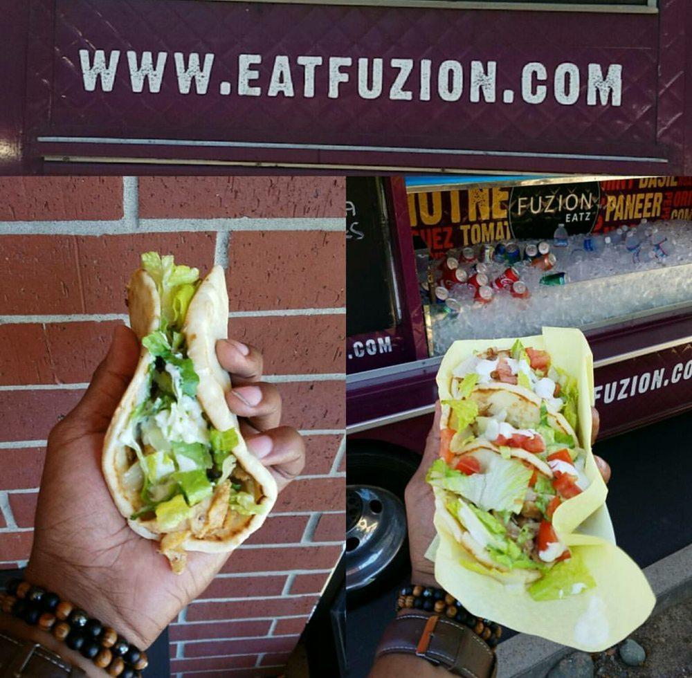 Fuzion Eatz