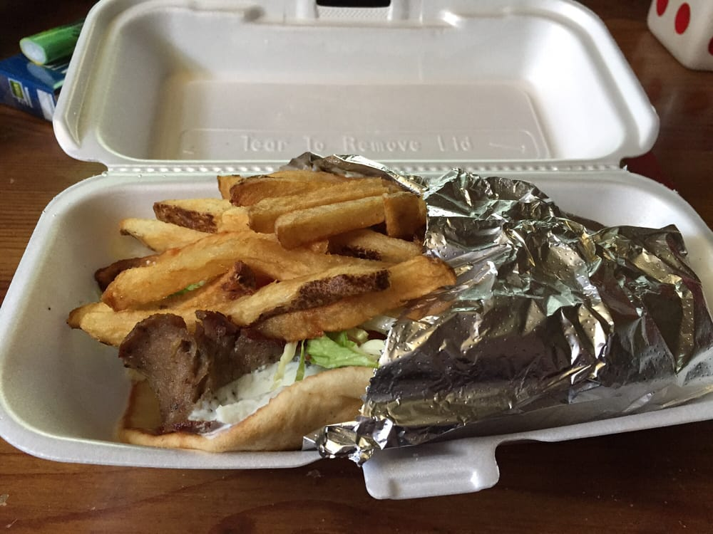 Gyro Point Plus: 77 S Liberty Dr, Stony Point, NY