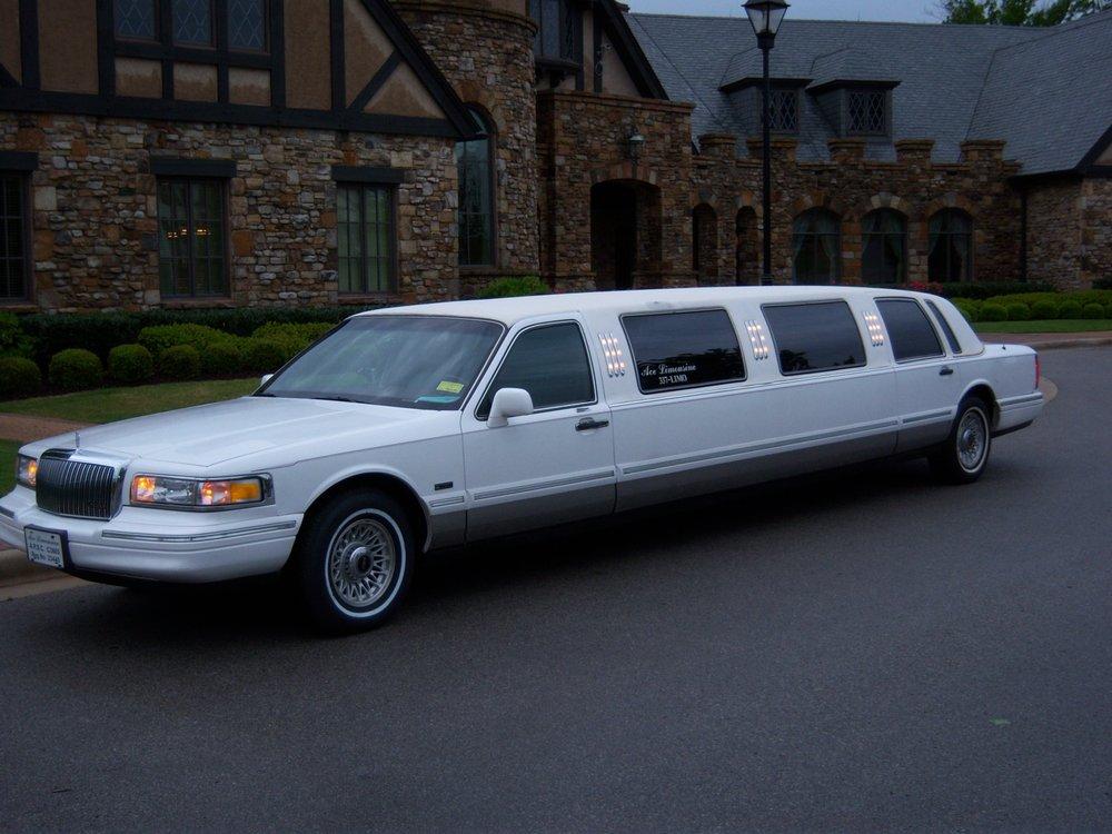 Ace Limousine: Madison, AL