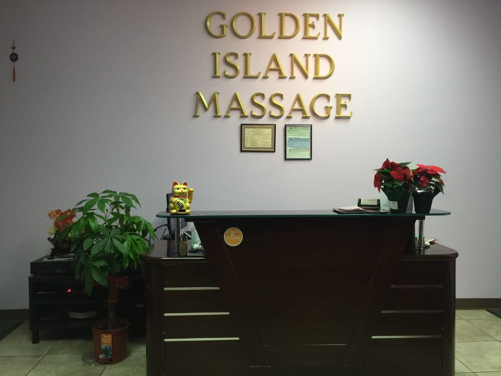 Golden Island Massage: 926 Admiral Callaghan Ln, Vallejo, CA