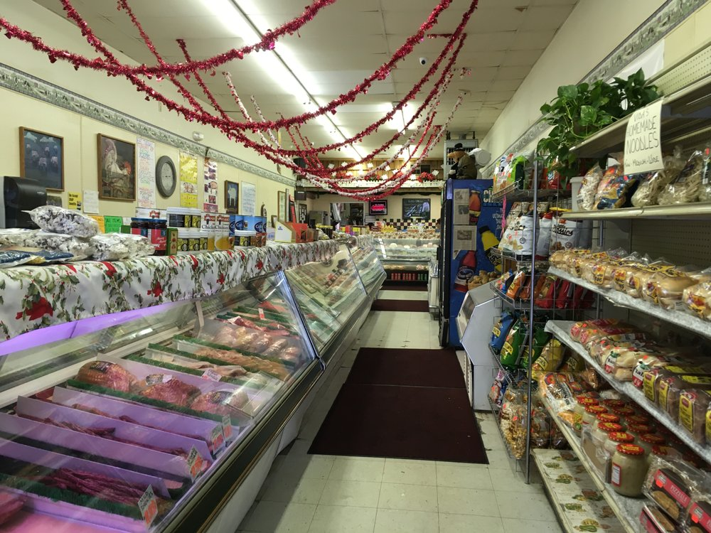 K & K Meat Shop: 6172 Dunham Rd, Maple Heights, OH
