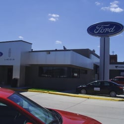 Courtesy Ford Lincoln Sales Inc Autohaus 423 W