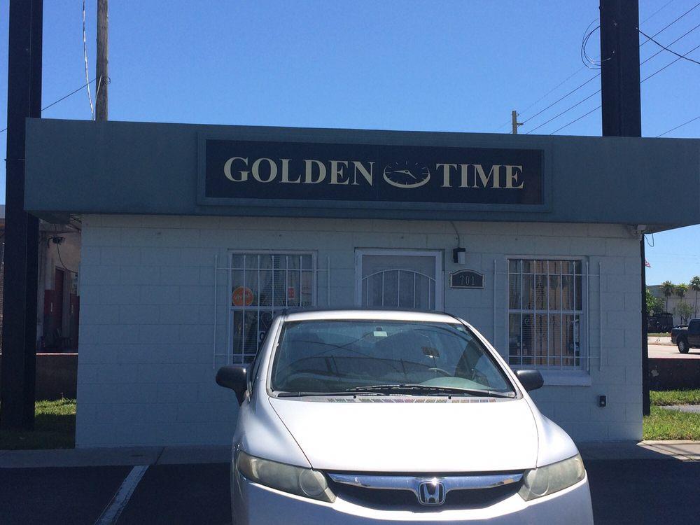 Golden Time: 701 Bean Ln, Orlando, FL