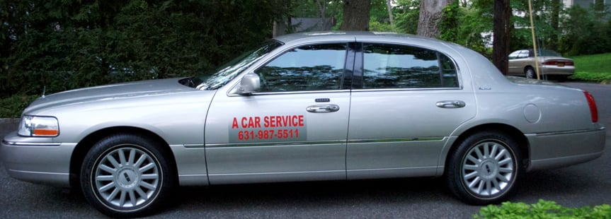 A Car Service PJ, Inc.: 38 Sheep Pasture Rd, Port Jefferson, NY