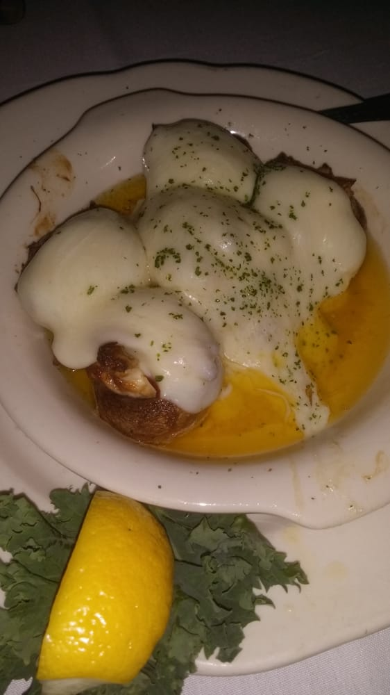 Olde Towne Steak & Seafood: 1612 Caroline St, Fredericksburg, VA
