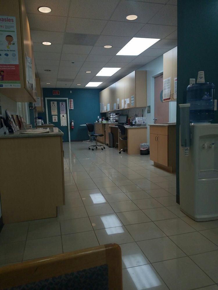 Saratoga Medical Clinic