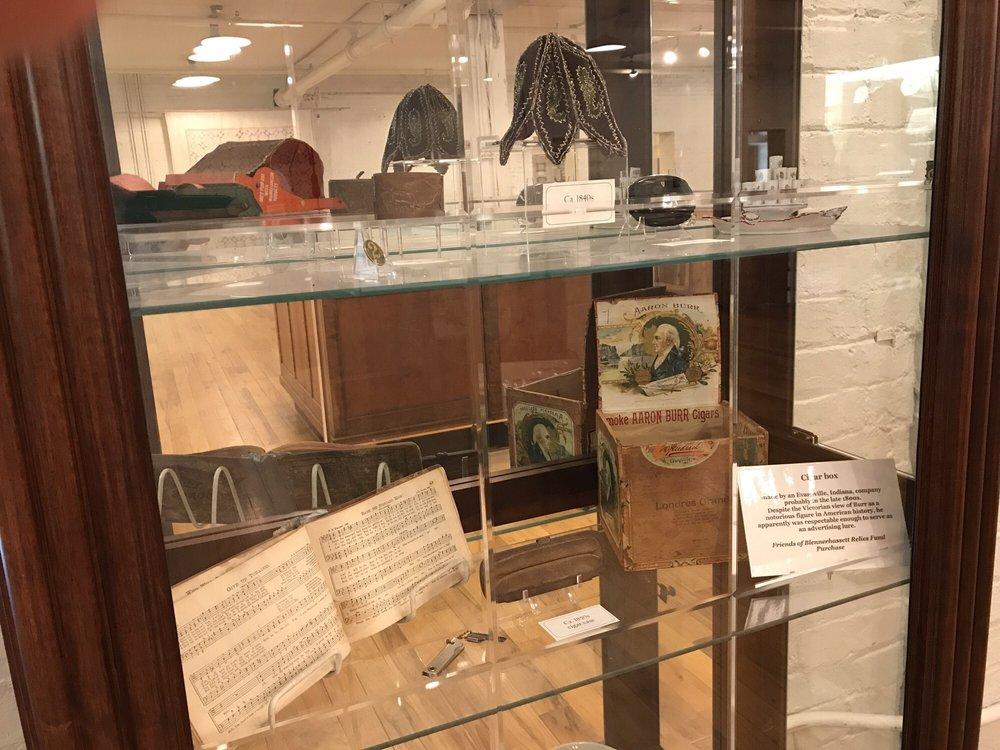 Blennerhassett Island Historical State Park & Museum: 2nd & Juliana St, Parkersburg, WV