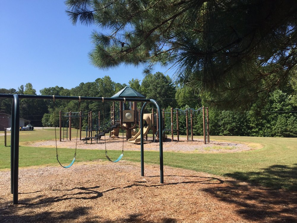 Upper County Park: 180 Leisure Rd, Toano, VA