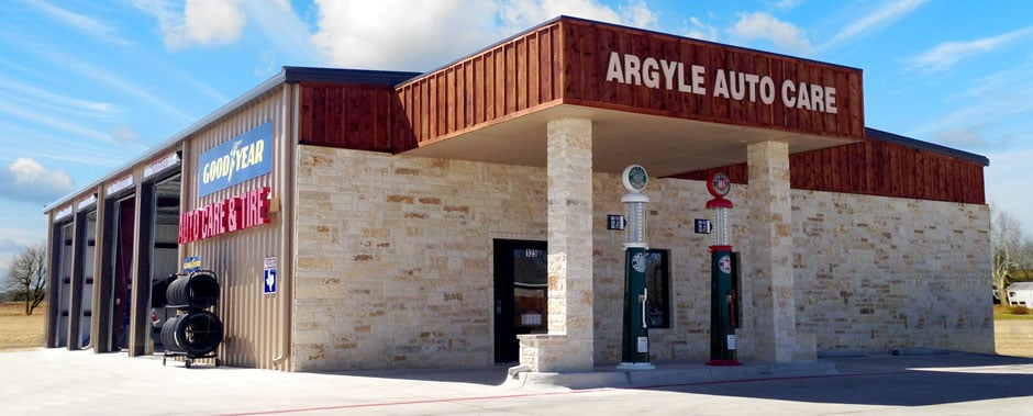 Argyle Auto Care: 125 W Frenchtown Rd, Argyle, TX