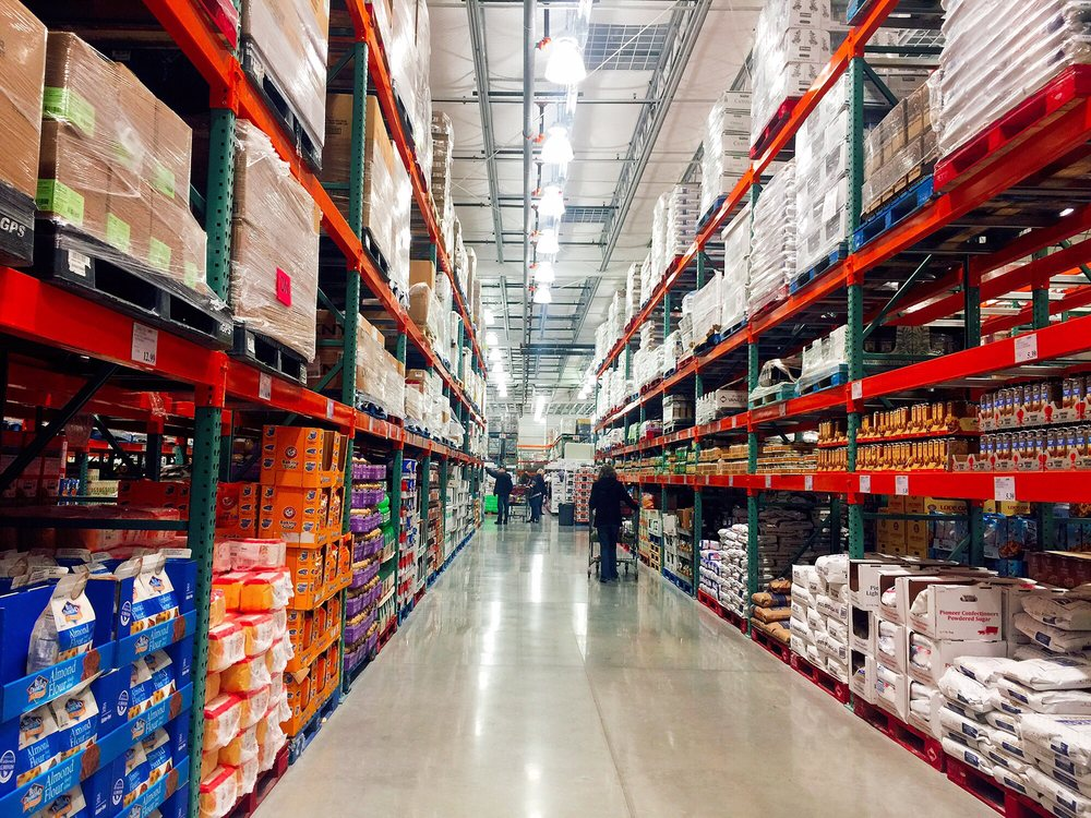 Costco Wholesale: 800 Heights Blvd, Florence, KY
