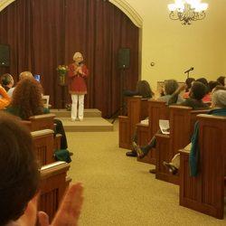 Photo Of Awakened Living   Oakland, CA, United States. Good People! Good