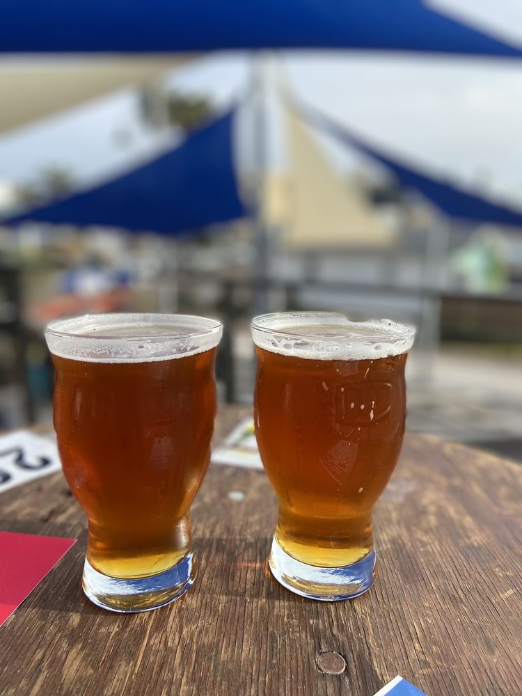 Mike Hess Brewing - Imperial Beach