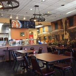 Photo Of Milya Cafe Blue Ash Oh United States Interior Restaurant