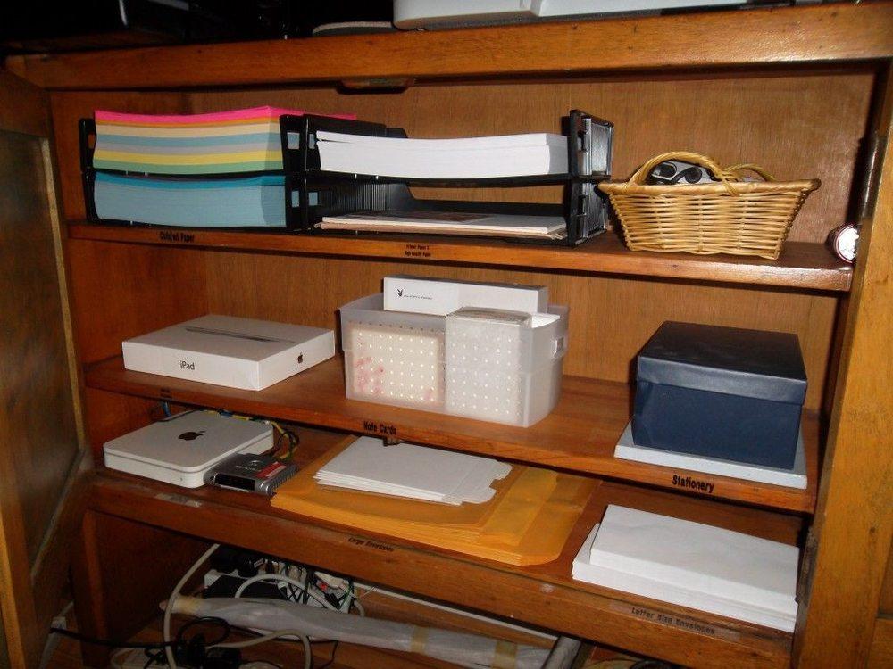Organized Solutions: Sleepy Hollow, IL