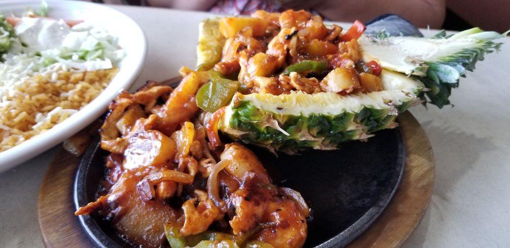 Mexico Restaurant: 2520 Solomons Island Rd, Huntingtown, MD