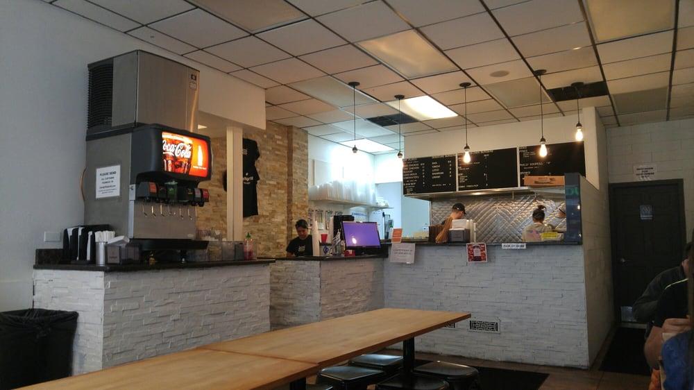The Grill Restaurant Wellington Fl