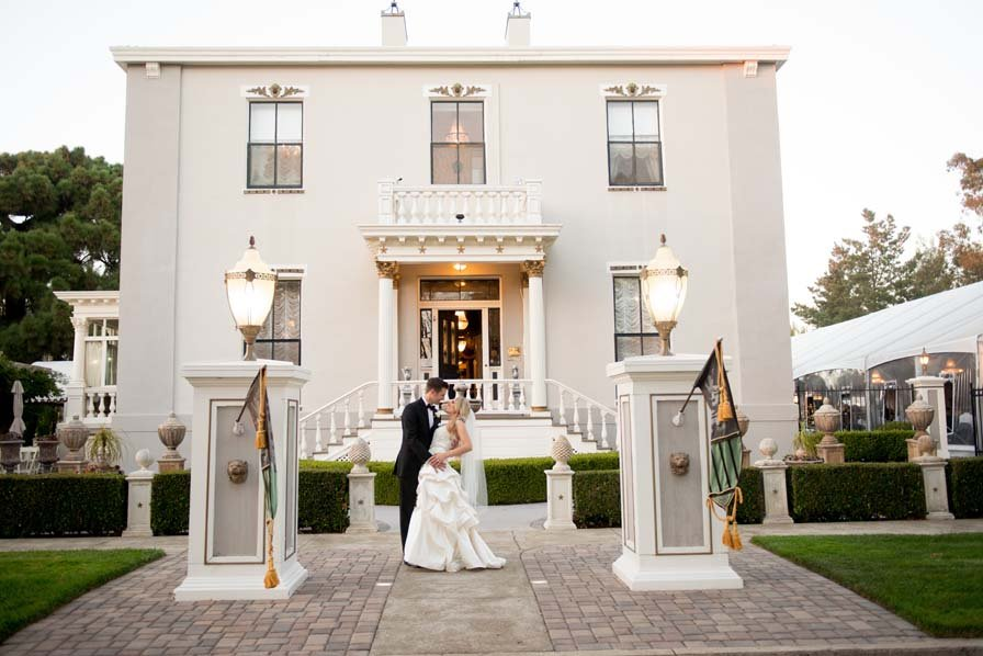 Wedgewood Weddings Jefferson Street Mansion: 1063 Jefferson St, Benicia, CA