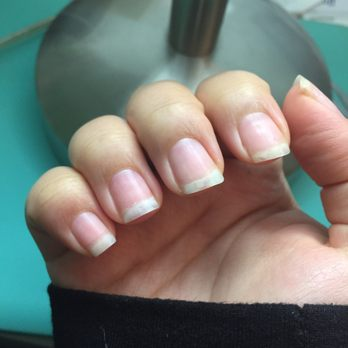 New green house spa of ny 34 photos 95 reviews nail for A little bit off the top salon