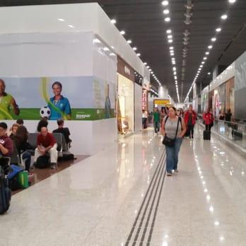 9f11daf88e4 Aeroporto Internacional de Guarulhos - 177 Photos   131 Reviews ...