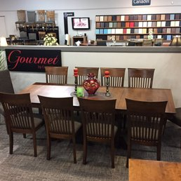 Photo Of Dinette U0026 Patio Furniture   Edmonton, AB, Canada. U0027Gourmetu0027