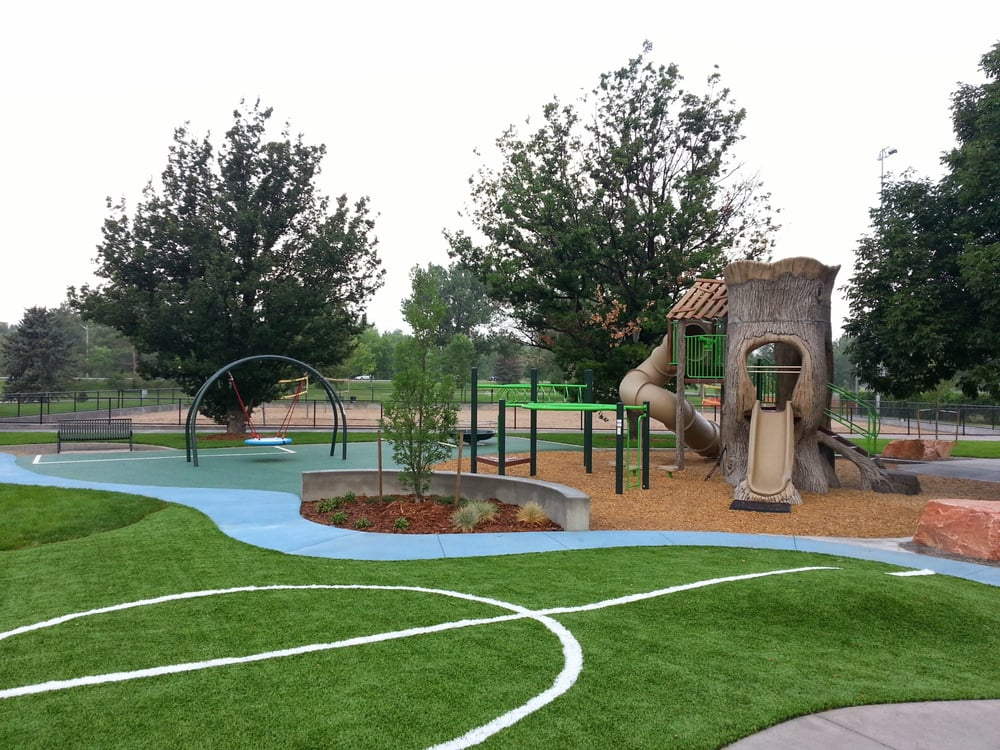 Garland Park - 13 Photos - Parks - S Monaco Pkwy And ...