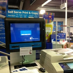 Officeworks  Printing  Photocopying  102 Adelaide St CBD